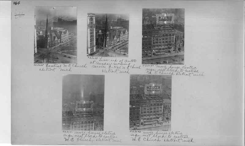 Mission Photograph Album - Cities #10 page 0264