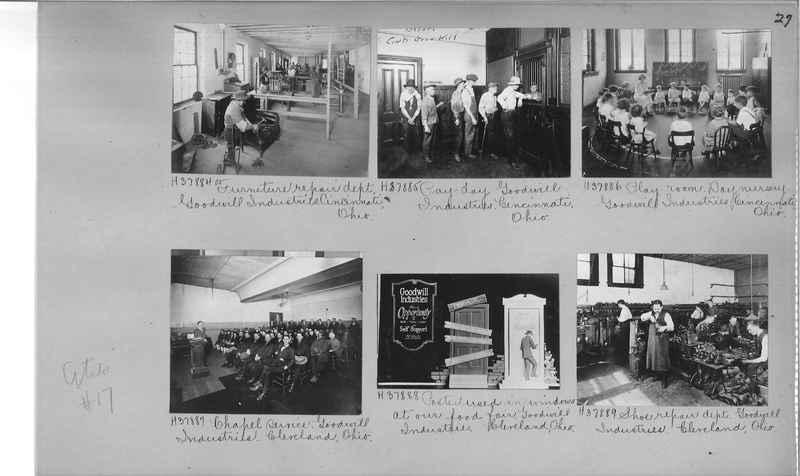 Mission Photograph Album - Cities #17 page 0027