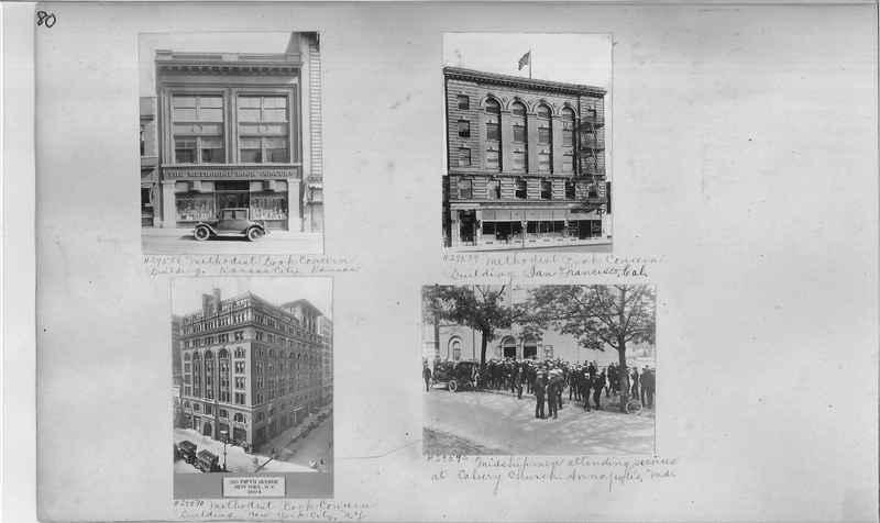 Mission Photograph Album - Cities #13 page 0080