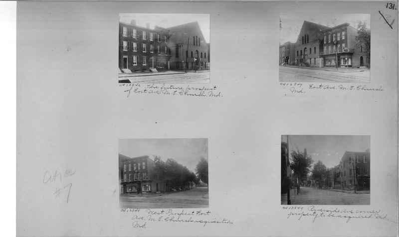 Mission Photograph Album - Cities #7 page 0131
