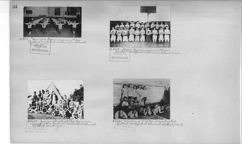 Mission Photograph Album - Cities #4 page 0116