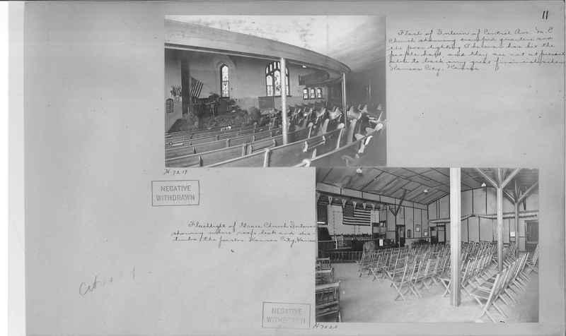 Mission Photograph Album - Cities #4 page 0011