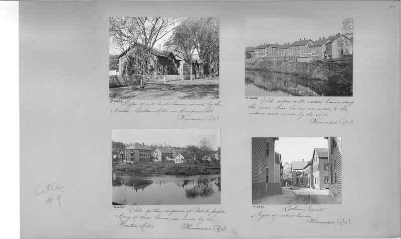 Mission Photograph Album - Cities #9 page 0035