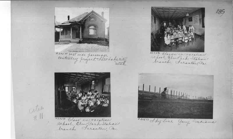 Mission Photograph Album - Cities #11 page 0135