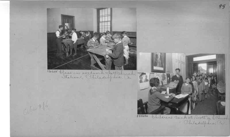 Mission Photograph Album - Cities #16 page 0095