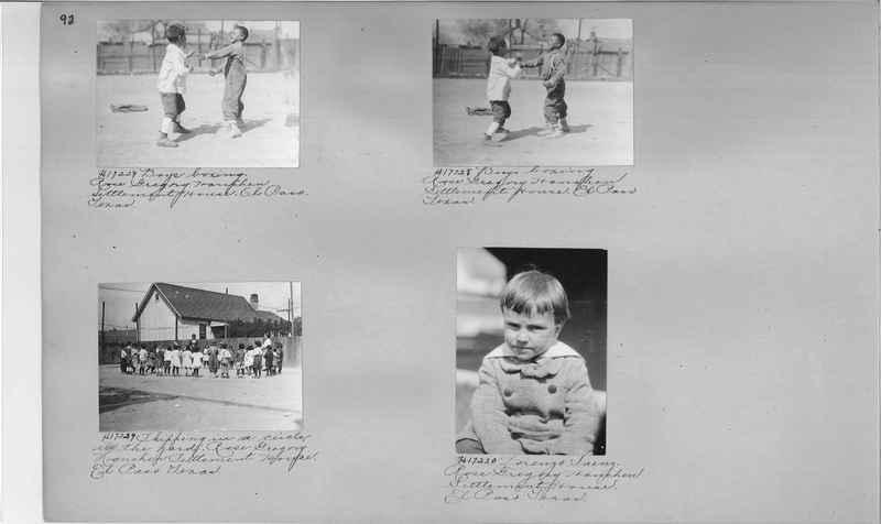 Mission Photograph Album - Cities #9 page 0092