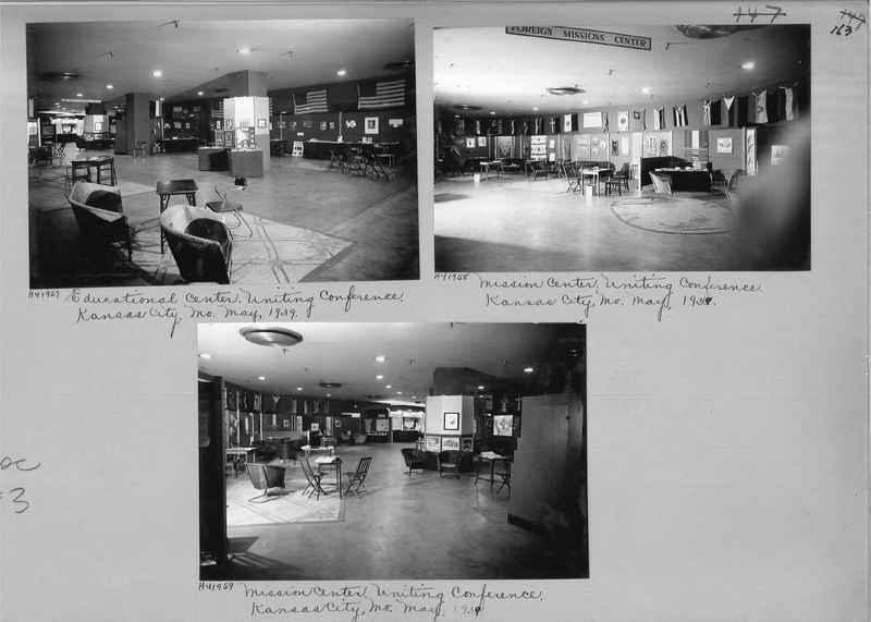 Mission Photograph Album - Miscellaneous #03 Page_0163