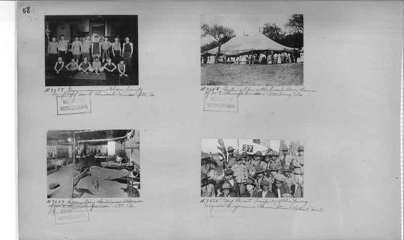 Mission Photograph Album - Cities #4 page 0058