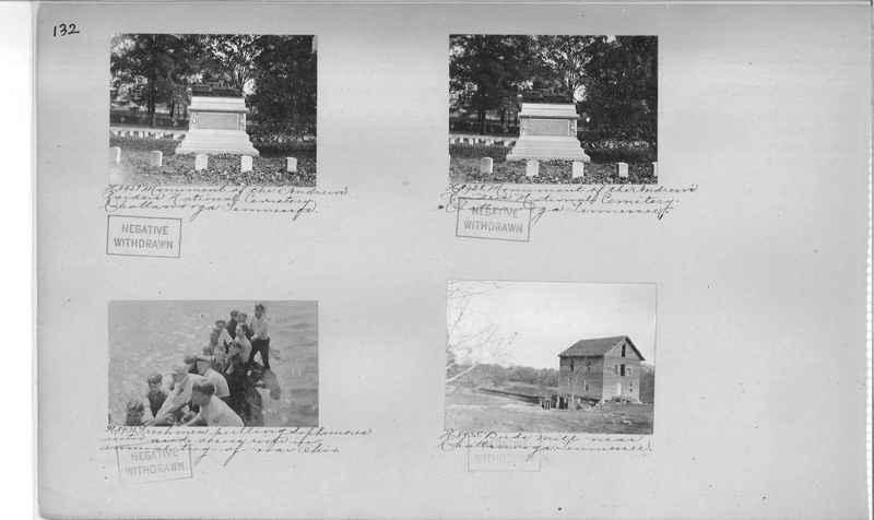 Mission Photograph Album - Cities #4 page 0132