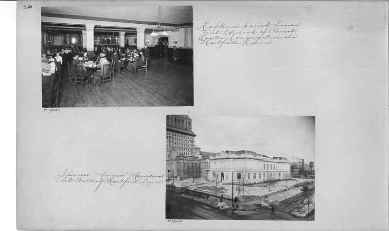 Mission Photograph Album - Cities #9 page 0216