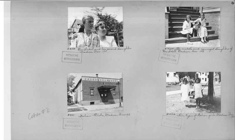 Mission Photograph Album - Cities #2 page 0093