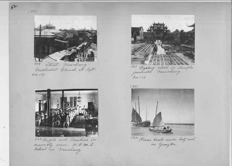 Mission Photograph Album - China #1 page  0052