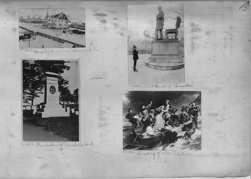 Mission Photograph Album - Miscellaneous #03 Page_0015