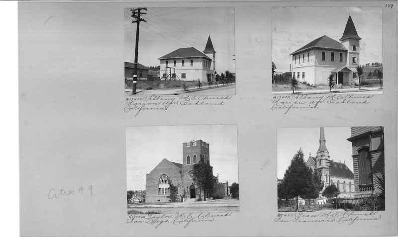 Mission Photograph Album - Cities #9 page 0127