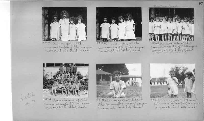 Mission Photograph Album - Cities #17 page 0057
