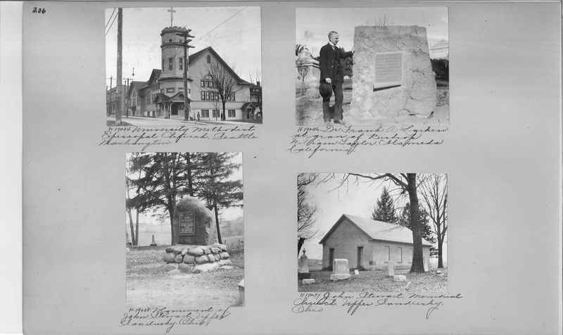 Mission Photograph Album - Cities #9 page 0206