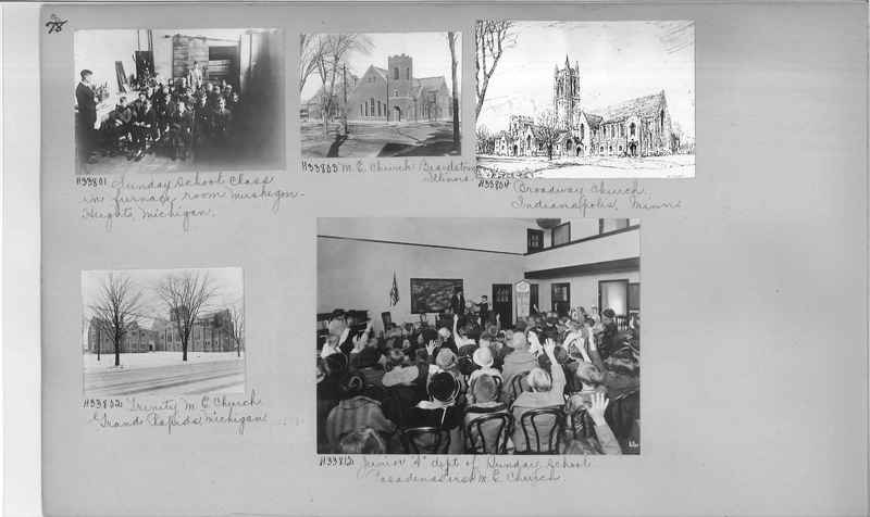 Mission Photograph Album - Cities #15 page 0078
