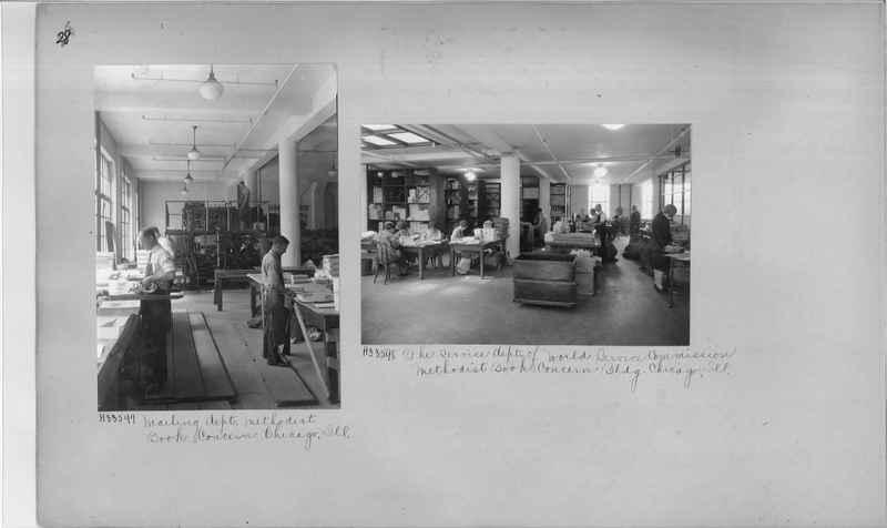 Mission Photograph Album - Cities #15 page 0028