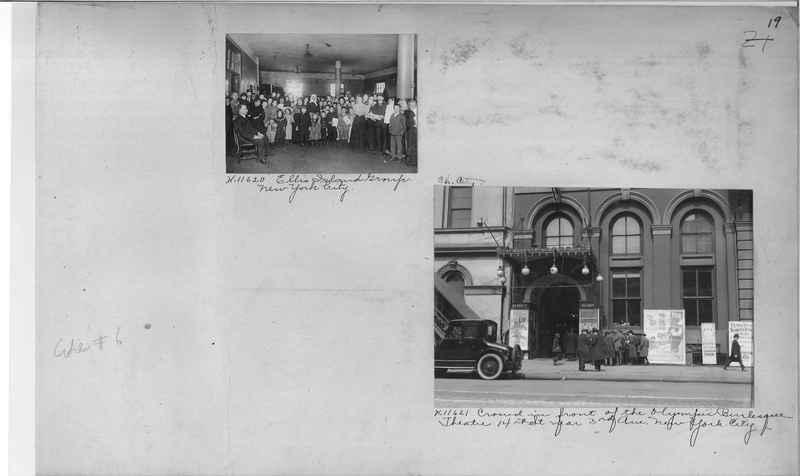 Mission Photograph Album - Cities #6 page 0019
