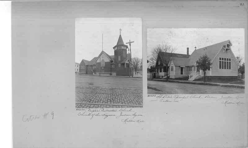 Mission Photograph Album - Cities #9 page 0023