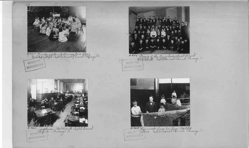 Mission Photograph Album - Cities #2 page 0050