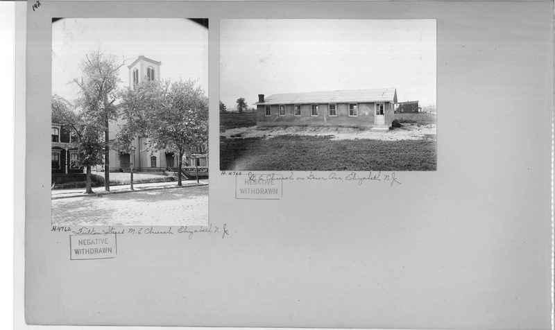 Mission Photograph Album - Cities #2 page 0142