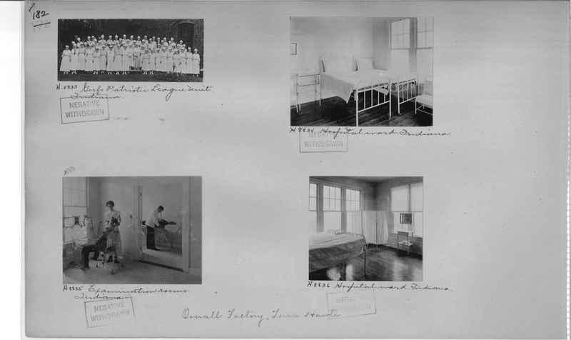 Mission Photograph Album - Cities #4 page 0182
