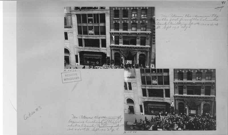 Mission Photograph Album - Cities #3 page 0041