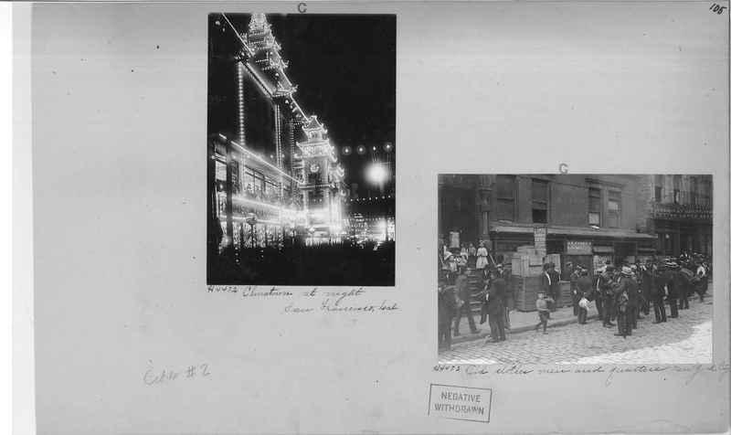 Mission Photograph Album - Cities #2 page 0105