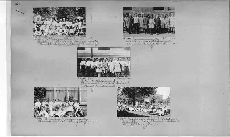 Mission Photograph Album - Cities #7 page 0010