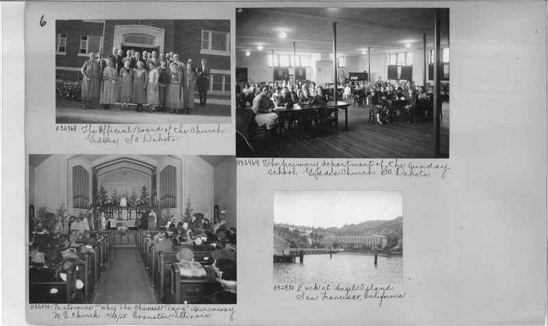 Mission Photograph Album - Cities #15 page 0006