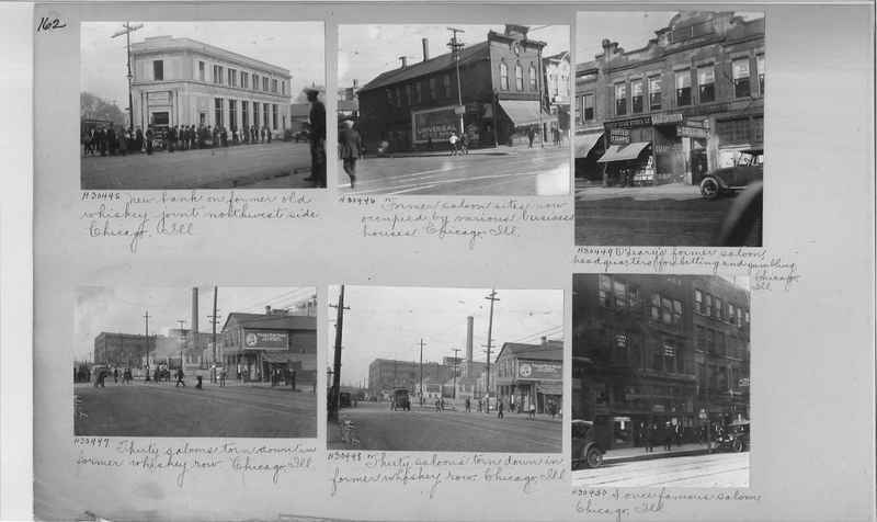 Mission Photograph Album - Cities #13 page 0162