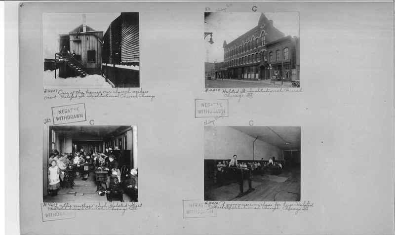 Mission Photograph Album - Cities #2 page 0048