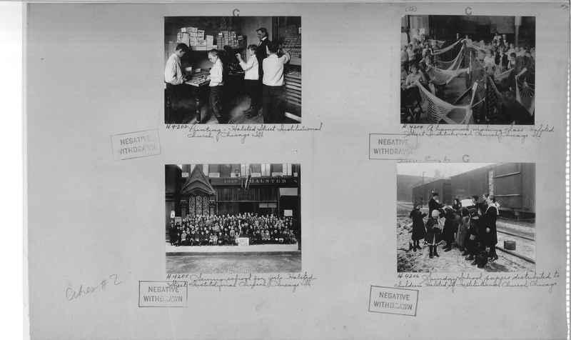 Mission Photograph Album - Cities #2 page 0047
