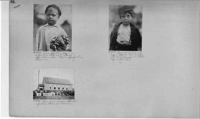 Mission Photograph Album - Cities #7 page 0048