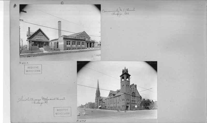 Mission Photograph Album - Cities #2 page 0188