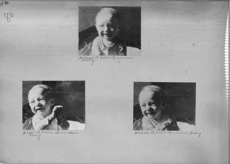 Mission Photograph Album - Miscellaneous #01 Page_0080
