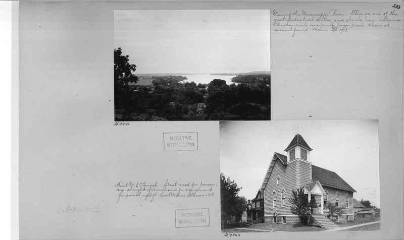 Mission Photograph Album - Cities #2 page 0203