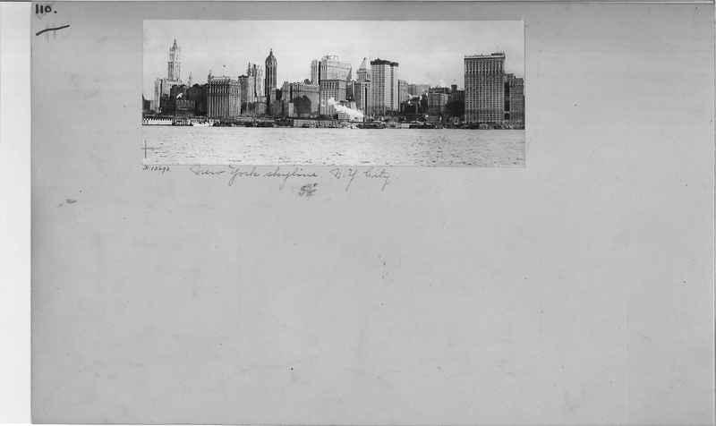 Mission Photograph Album - Cities #7 page 0110