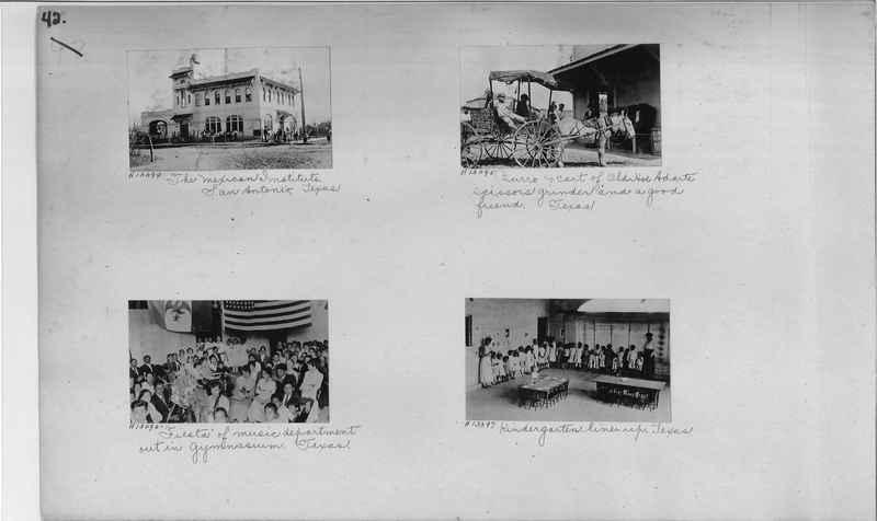 Mission Photograph Album - Cities #7 page 0042