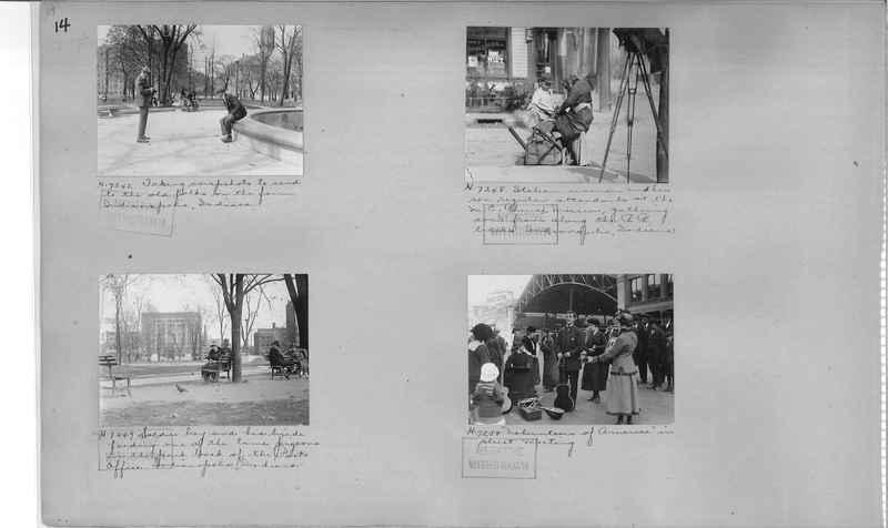 Mission Photograph Album - Cities #4 page 0014