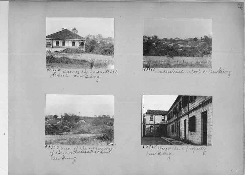 Mission Photograph Album - China #11 page 0212
