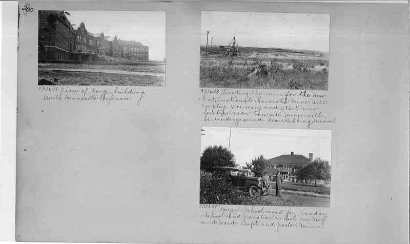 Mission Photograph Album - Cities #14 page 0200