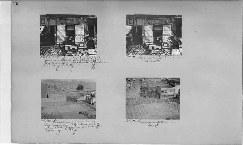 Mission Photograph Album - Cities #7 page 0078
