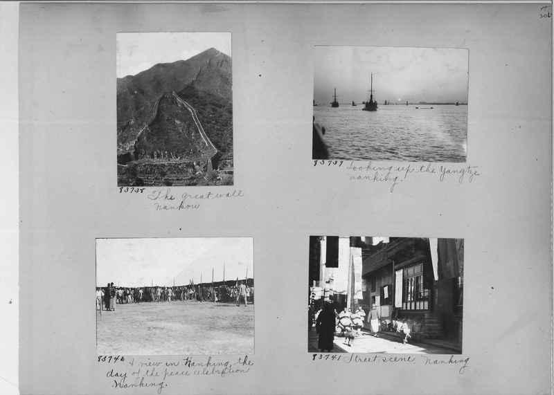 Mission Photograph Album - China #11 page 0206