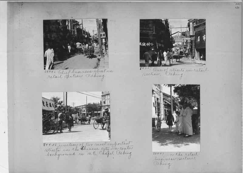 Mission Photograph Album - China #11 page 0130