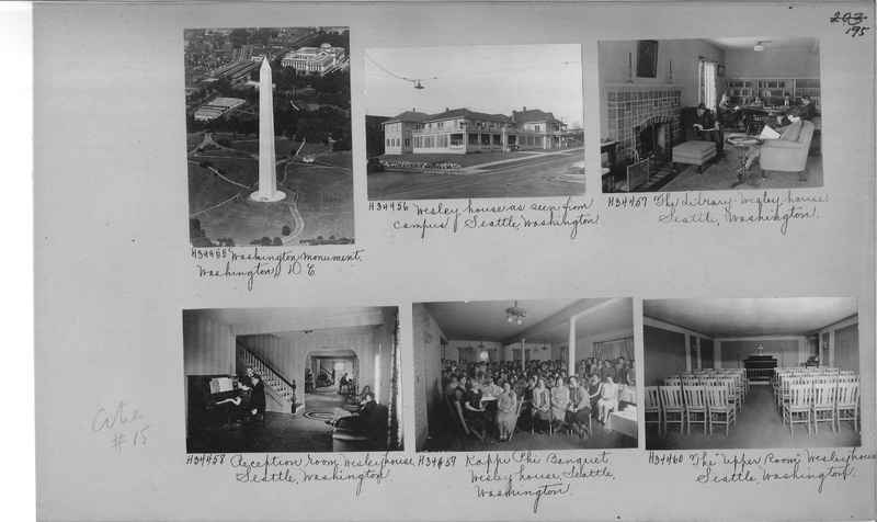 Mission Photograph Album - Cities #15 page 0195