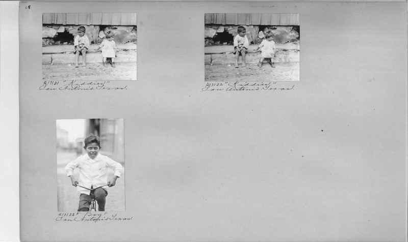 Mission Photograph Album - Cities #9 page 0068