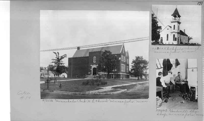 Mission Photograph Album - Cities #14 page 0171