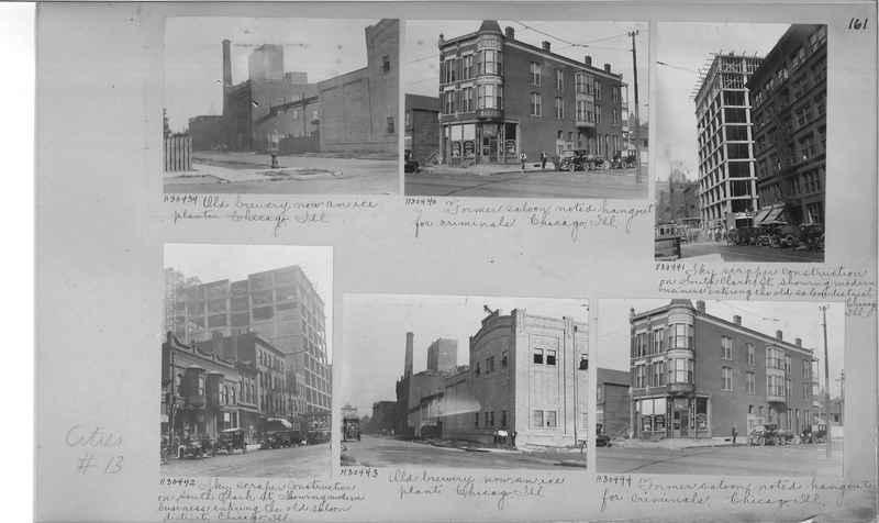 Mission Photograph Album - Cities #13 page 0161